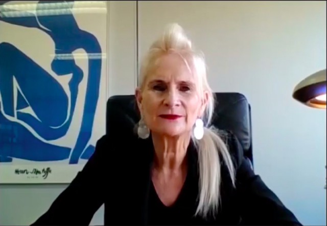"""""""Violences faites aux femmes"""": Colloque en ligne"""